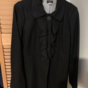 , night dress , blazer , light jacket,winter coat